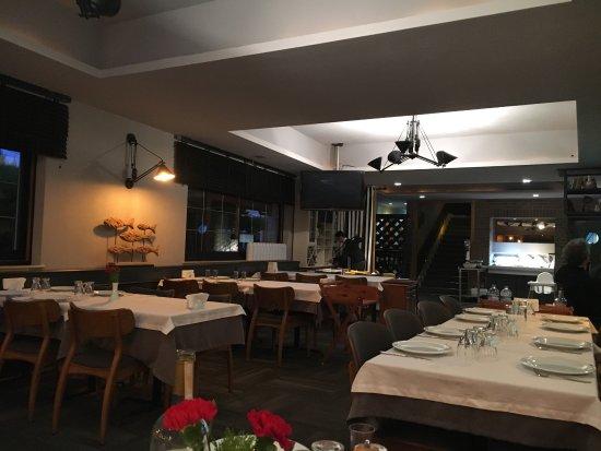 Narlidere, Turkey: Bizim Gazino