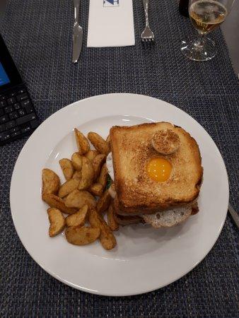 Tres Cantos, España: Sandwich Club