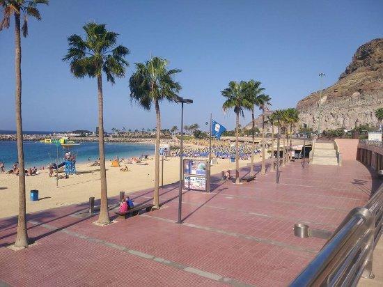 Gloria Palace Royal Hotel And Spa Playa Amadores Spanien