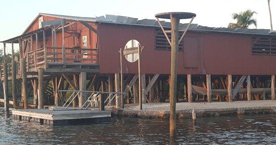 Smallwood store, Chokoloskee Island