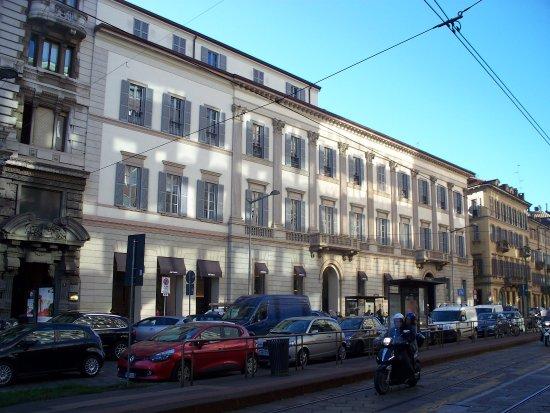 Palazzo Cagnola