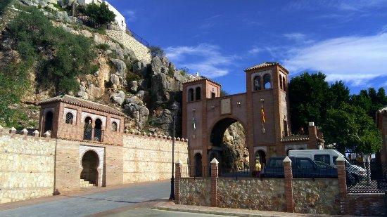 Comares, สเปน: IMG-20171209-WA0052_large.jpg