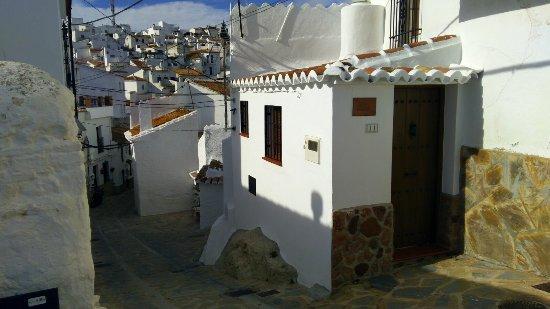 Comares, สเปน: IMG-20171209-WA0045_large.jpg