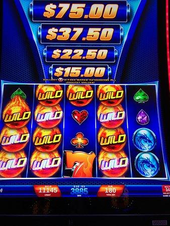 Slot Machine Picture Of Caesars Palace Las Vegas Tripadvisor