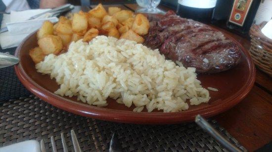 Restaurante Grill La Vaca Loca : IMG-20171210-WA0054_large.jpg