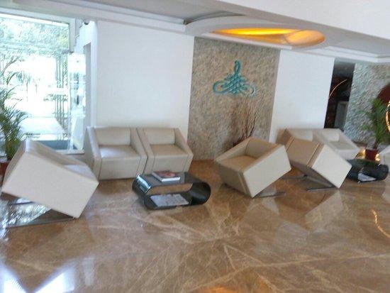 Nedumbassery, India: Flora Airport Hotel