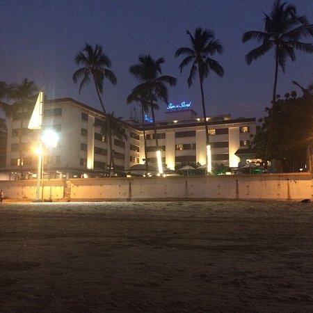 Sun-n-Sand Hotel, Mumbai: photo0.jpg