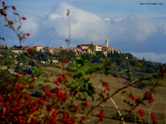 Semproniano, Włochy: Pienza - Crete senesi
