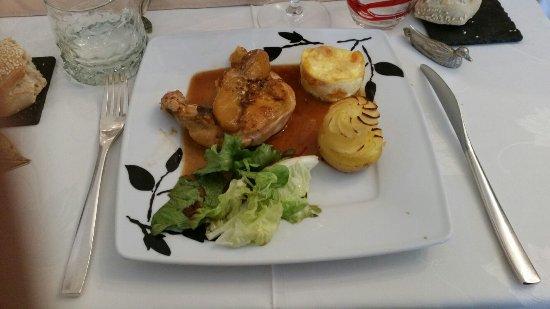 Hotel-Restaurant Le Jambon: 20171209_133039_large.jpg