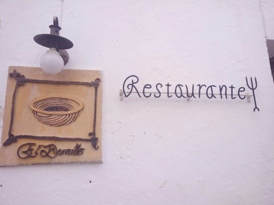 Castano del Robledo, Spain: IMG_20171210_150028_large.jpg