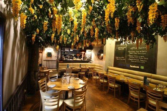 Herrington Country Park Cafe