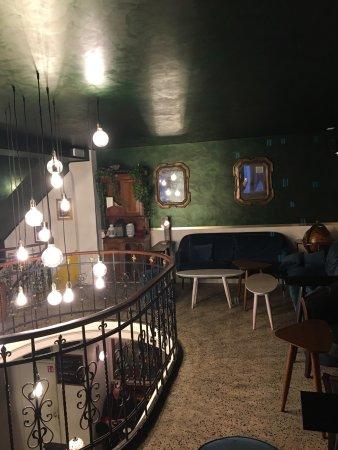 Il mercante venedik restoran yorumlar tripadvisor for Il mercante arredamenti
