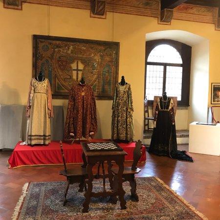 Museo dei Costumi della Partita a Scacchi