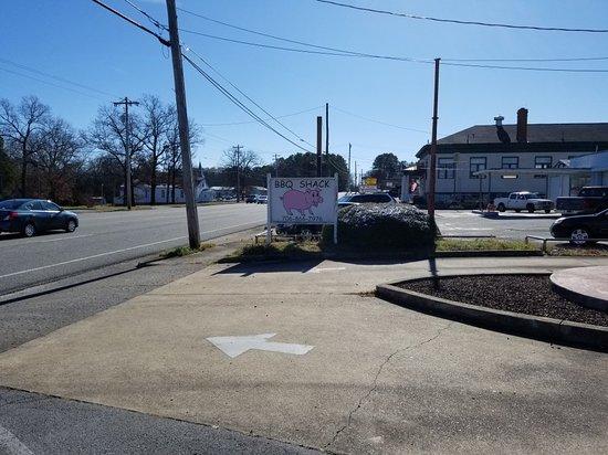 Fort Oglethorpe, GA: 20171209_124949_large.jpg