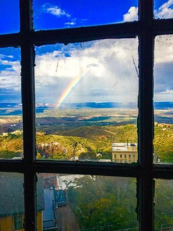 Jerome, AZ: A beautiful place to live