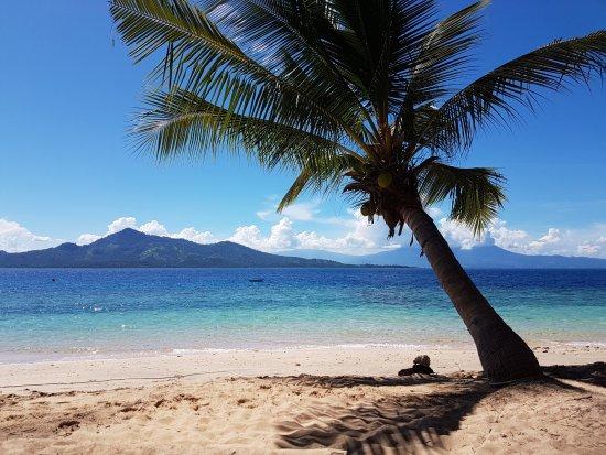Foto Pulau Siladen