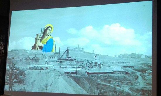 Sassoferrato, Italien: festa di santa barbara protettrice dei minatori