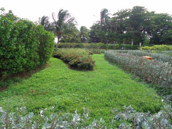 Parque Ecológico San Andrés