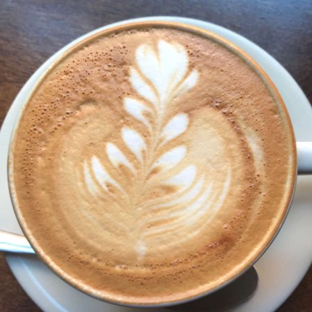 Nyack, NY: Great place to have some amazing food and lattes!!