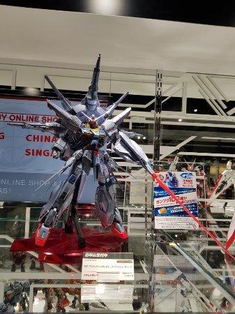 Gundam Front Tokyo : 20171210_165318_large.jpg