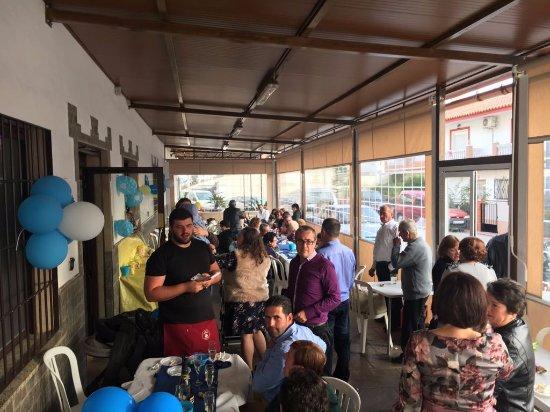 Arenas, Espanha: Celebraciones