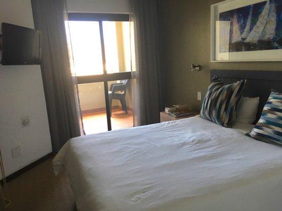 Strand, Sydafrika: Schlafzimmer 1