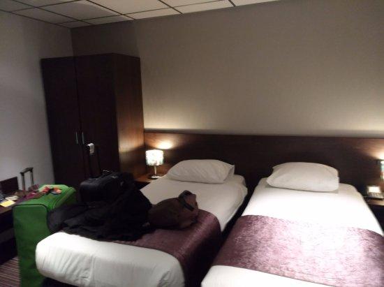 Bilde fra Hotel Luxer