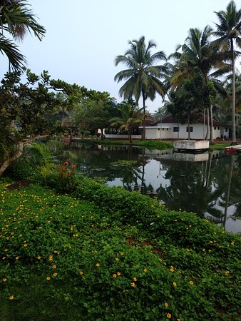 Coir Village Lake Resort: IMG_20171210_070804_large.jpg
