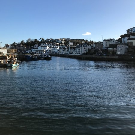 Brixham, UK: photo5.jpg