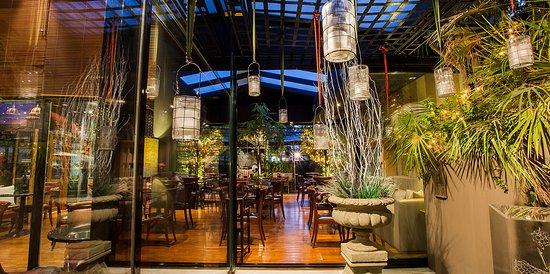Common Secret lighting deco - Picture of Common Secret Cafe ...