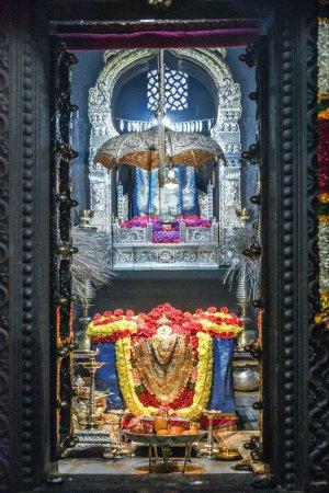Bidar, India: Sri Manik Prabhu Mandir