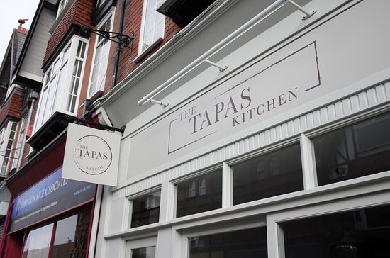 Spanish Inspired Tapas, West Kirby.