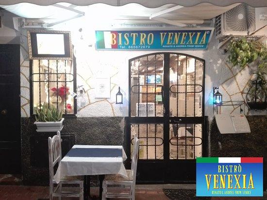 imagen Bar&Bistrò Venexia en Benidorm