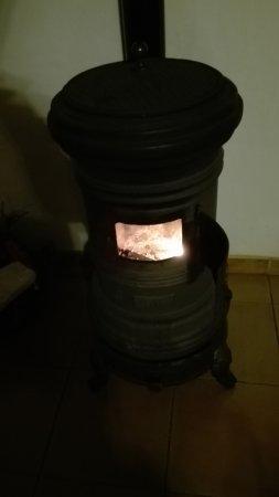 Puntagorda, Spain: estufa