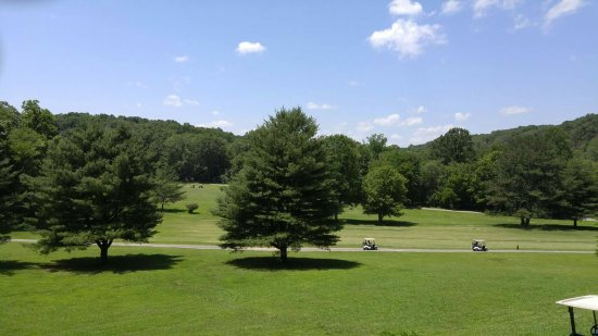 Manchester, TN : Old Stone Fort Golf Course