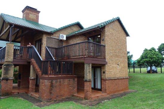 White River, جنوب أفريقيا: Apart appartementenblok