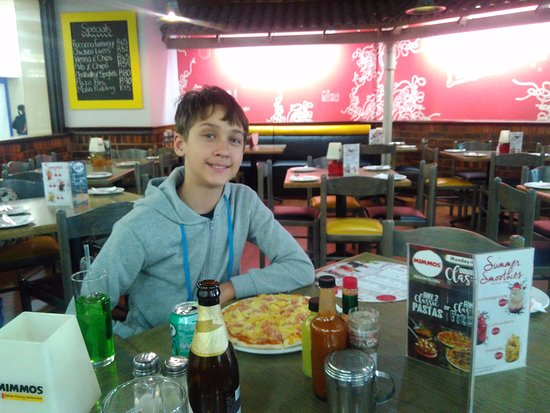 Vereeniging, South Africa: Nice atmosphere and excellent food
