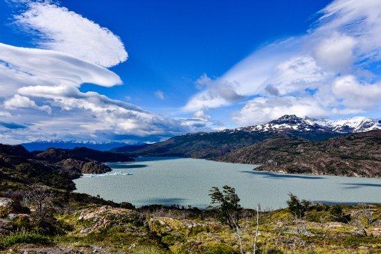 Puerto Natales, Χιλή: Torres del Paine W Trek