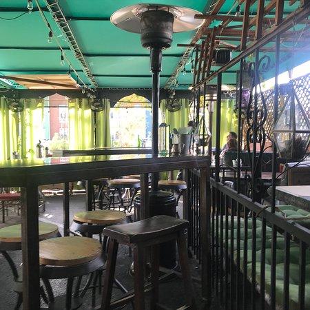 Restaurants On Adams Ave San Diego Ca