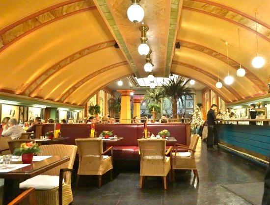 Restaurant Zur Nolle Berlin Mitte Bezirk Restaurant Bewertungen Telefonnummer Fotos Tripadvisor