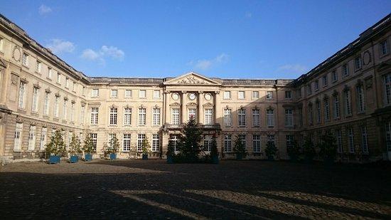 Palais de Compiegne
