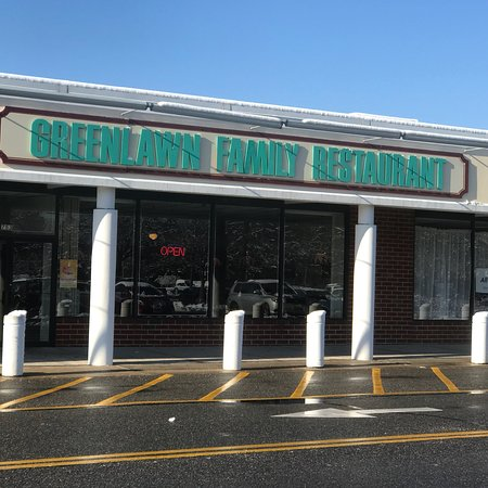 Greenlawn Family Restaurant