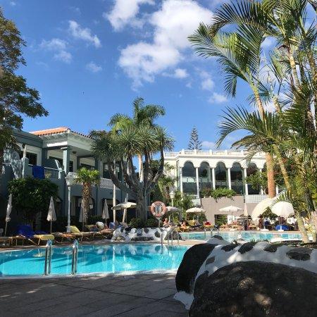 Hotel Colon Guanahani Tenerife