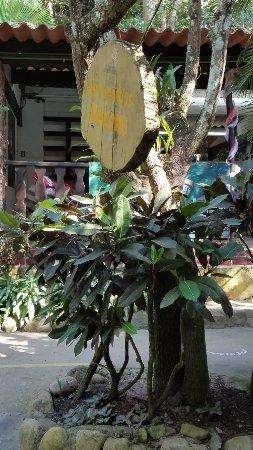 Nogalito Eco Park: Little paradise in the jungle