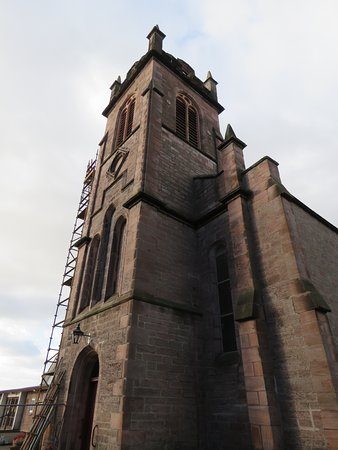 Sauchie & Fishcross United Free Church