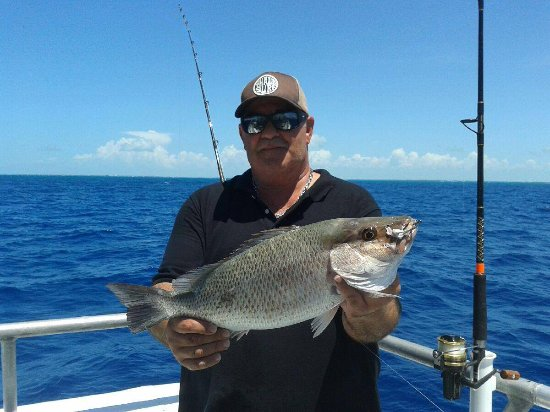 Good eating foto de double agent fishing charters key for Delaware fishing charters