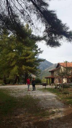 Yesiluzumlu, Turchia: Like heaven