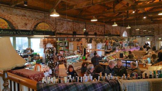 The Goods Shed Restaurant Trip Advisor