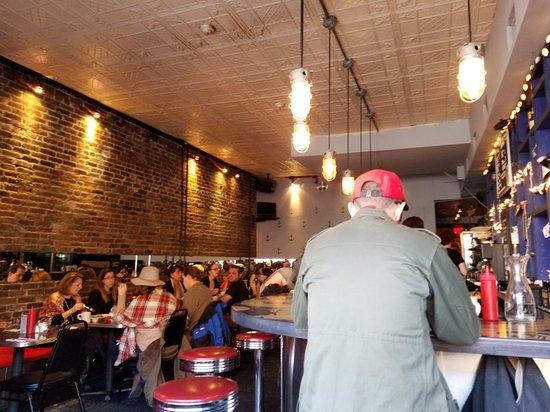 Good Hope Restaurant Brooklyn Hours
