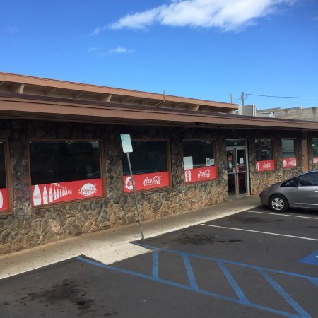 The Best Restaurant In Wailuku